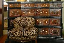 Call Of The Wild / Home Decor with Animal Print