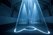 Light and Shadow / by Très Haute Design Diva