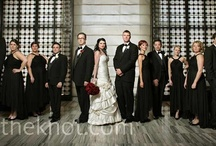 WEDDING POSE'S - WEDDING PARTY