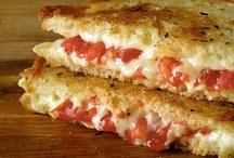 RECIPES - Sandwiches
