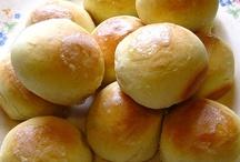 RECIPES - Bread & Dough