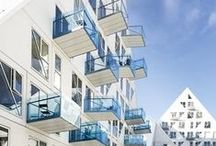 Architecture / Get inspired by the wondrous world of architecture. Enjoy browsing through inspiring photos of architectural exterior, interior and details here.