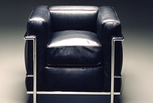 Chair Contemp & Modern / Contemporary and Modern Chairs