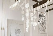 Simple Party Planning Ideas: Hospitality / by Jen (Balancing Beauty and Bedlam blog