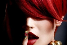 ~ Red Head~ / by Denise Cottrell