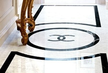 Floor / Traditional, Modern & Contemporary Floor Design