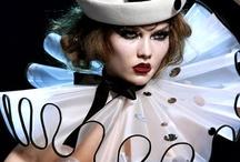 Haute Cirque - WILL MOVE TO TRES HAUTE DIVA II / Circus Inspired Fashion / by Très Haute Design Diva