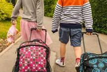Travelling with Children / Babies (RFAC)