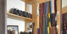Tie Storage Ideas / Need some inspiration on organizing your tie collection? Check out these neat and creative ideas and find the one that works for your closet!