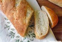 Bread / by Miranda Parker