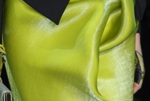 ~The Color Chartreuse~ / by Denise Cottrell