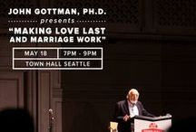 Professional Training and Events / by The Gottman Institute