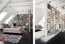 Walls / Shelves