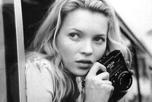 Kate / {kate moss, kate bosworth and kate hudson...love them all}