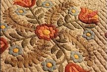 Quilts / by Terri Morse