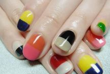 Nails / {nails!}