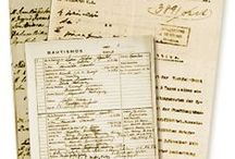 Genealogy / Genealogy Resources / by Patti George