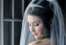 WEDDING POSE'S - BRIDE