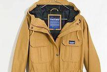 [coveted coats] / by Caroline Bonomo