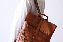 Handbags / by Miranda Parker