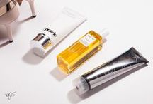 Beauty how to / {how-to...}