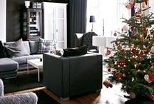 Christmas / Decorate your home for Christmas with merry DIY ideas, crafts and decorations. Find decor inspiration for your christmas here.