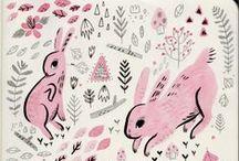 Illustration & Drawings