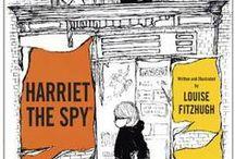 Middle Grade Spy Novels