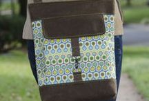 Bags / All about DIY bags, purses and wallets / by Sarah Dunlop