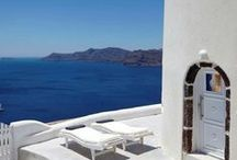 Gorgeous Greece / The most photogenic country there is!