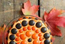 Holiday: Halloween/ Fall/ Thanksgiving / by Miranda Parker