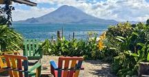 Travel Central America / The best destinations in Central America, whether you're backpacking, vacationing, immersing yourself in the culture or searching for the best dive spots.