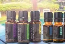 ESENCIÁLNÍ OLEJE A AROMATERAPIE / Esencial oil