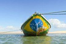 Brazil Bound