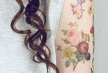tattoo* ink