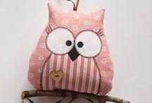 Chouette des Hiboux ( Owlie )