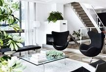 Danish Design / Don't you just love Danish design? Find here both classical and new Danish Design.