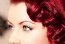 Do your hair: Redheads rock