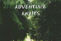 Aventurous life ❤