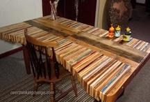 Fabulous Furniture Finds / by Cyndi Pummer