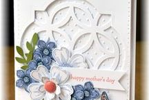 Stampin' Up!  / Cards and other neat paper crafting projects / by Diane Stader