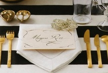 table scape / by A Gray