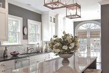 Home Decor & More / Interior Style