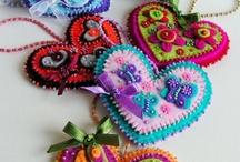 Craft Ideas / by Jennifer Moretz