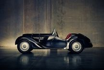 BMW / by Brian Hawkins