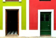 Doors  / by Brian Hawkins