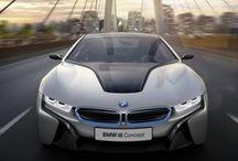 BMW II / by Brian Hawkins