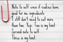 Every Girl Eats / I love food. Most of it healthy. Some of it less healthy. And then there is that nagging little sugar addiction of mine...oh well. I pin anything I think might be yummy (I want to cook it) or anything I know is yummy (I did cook it).