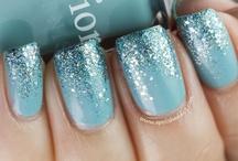 Nails / by Yvonne Salcido