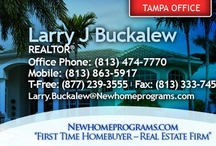 "NewHomePrograms.com / ""Faithfully Serving the needs of the first time home buyer."""